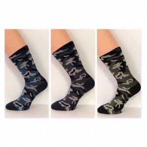 1С25 носки мужские