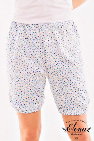 Панталоны удлиненные Арт. 30041Б