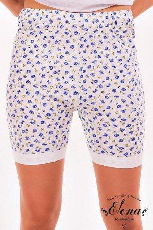 Панталоны удлиненные Арт. 30041