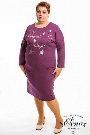 Платье (ф/п) Арт. 318103П