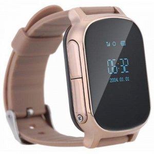 Часы Smart GPS Watch Tiroki T58 GW700