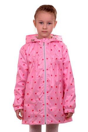 Плащ Цвет: Розовый; Материал: Плащевка