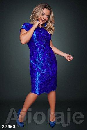 Платье - 27450