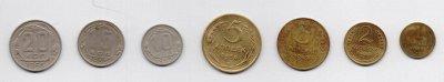 Я- коллекционер! Монеты в наличии. Новинки.  — Монеты Дореформа — Нумизматика