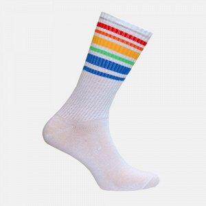 Носки мужские Sock's point белый
