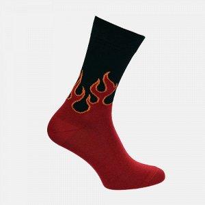 Носки мужские Sock's point черный