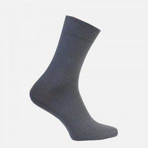 Носки мужские светло-серый