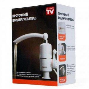 Проточный водонагреватель Instant Electric Heating Water Faucet