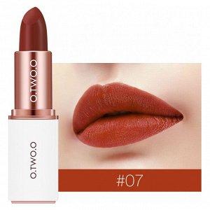 Помада O.TWO.O Matte Lipstick №7 3.8 g