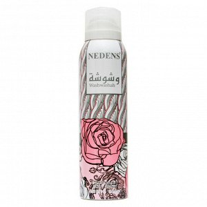 Дезодорант Nedens Washwashah - по мотивам Washwashah Women deo 150 ml
