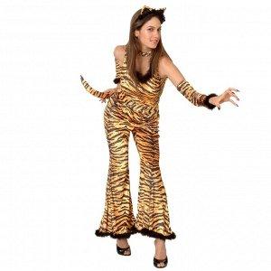 Костюм тигрицы