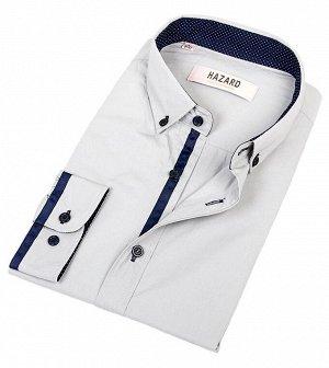 Мужская рубашка на 48-50 размер