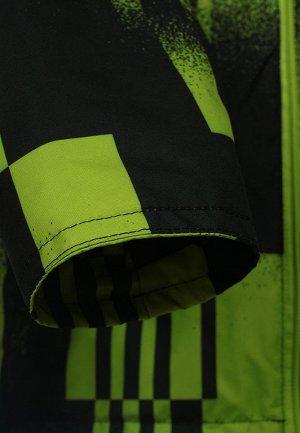 "Куртка утепленная д/мал. ""Ролан"""