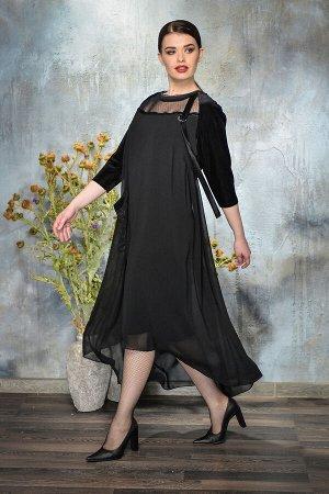 Платье Anna Majewska А276