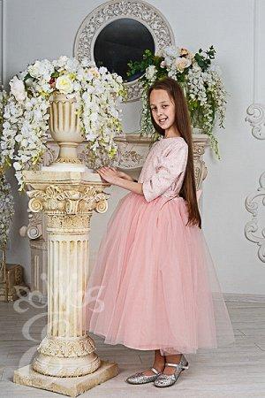 Платье нарядное 884-Пр