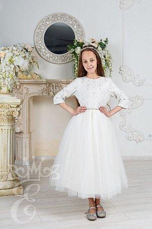 Платье нарядное 884-Пс