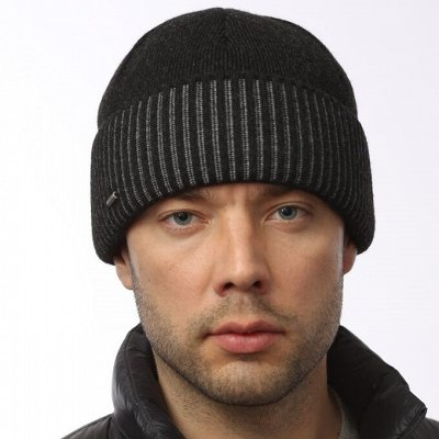 Твоя  новая шапка 👒 — Мужские шапки НА МЕХУ — Шапки