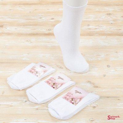 D minant_ белье для всей семьи* — Носочки — Носки
