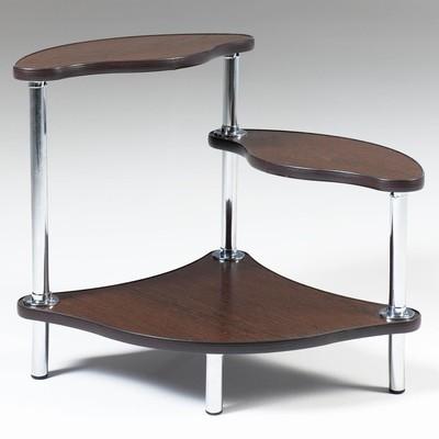 Мир Мебели и Уюта — Мебель для Гостиной, Комплекты. — Напольные подставки — Шкафы, стеллажи и полки