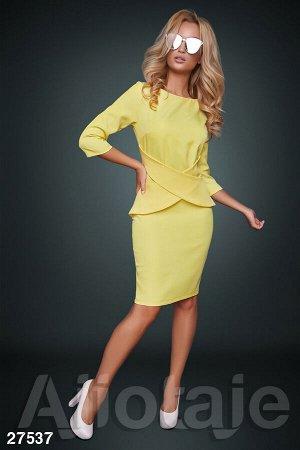Платье - 27537
