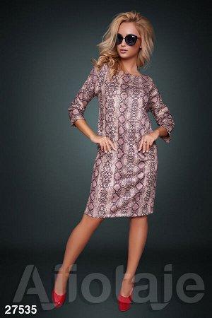 Платье - 27535
