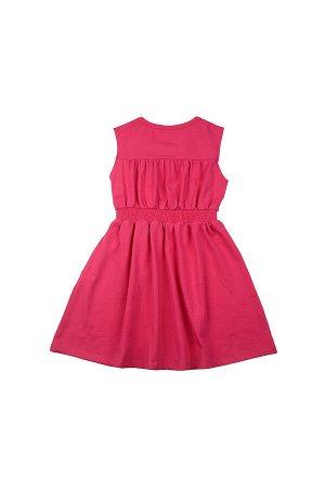 Платье (122-146см) UD 3187(3)малина