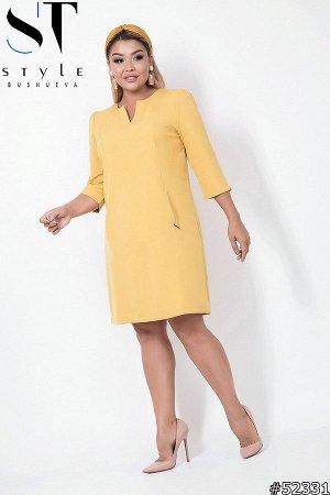 Платье 52331
