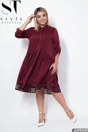 Платье 52232