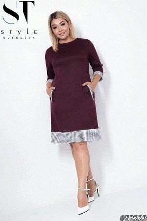 Платье 52223
