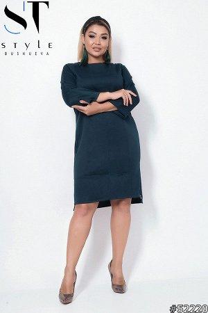 Платье 52220