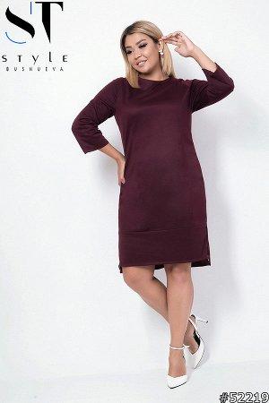 Платье 52219