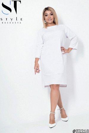 Платье 52218