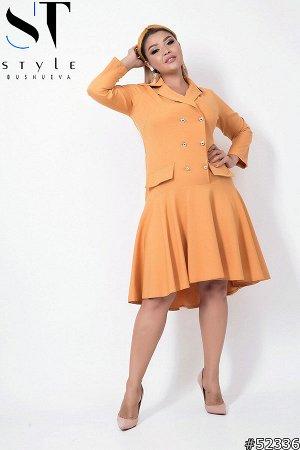 Платье 52336