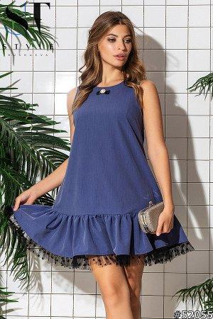 Платье 52055