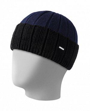 Шапка REAL Модель: REAL Размер: универсальный  Описание модели: Классическая супер-теплая мужская шапка, с подкладкой выполненной из поликолона - инновационного продукта австрийской компании Schoeller