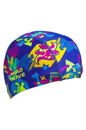 Юниорская текстильная шапочка