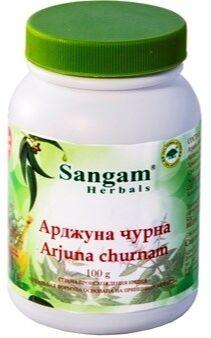Sangam.Аюрведическая продукция для здоровья и красоты! — Чурны однокомпонентные — Витамины, БАД и травы