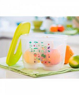 Умный холодильник 1,8 литра высокий Tupperware® 1шт