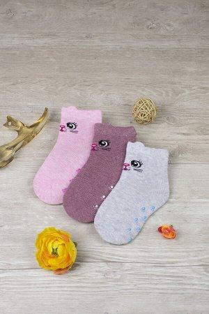 Носки Лапки детские