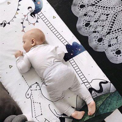 🕊 Неповторимый mjölk! Одежда и аксессуары для новорожденных — 🕊 Фотопростынь на резинке