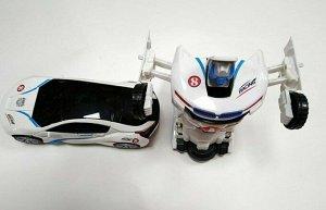 Робот-трансформер