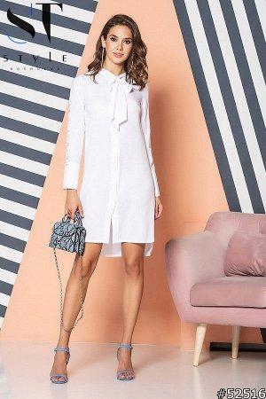 Платье-туника 52516