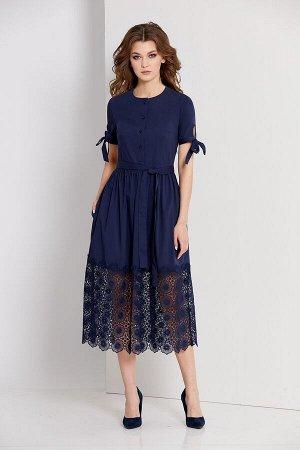 Платье 1654.1