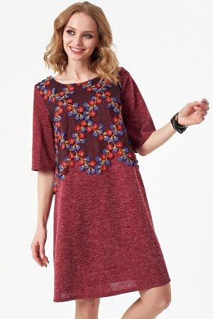 Платье П4-4181