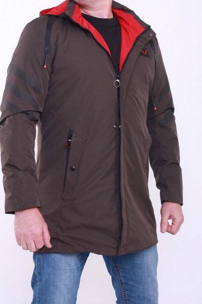«RICHGREEN» - Одежда для настоящих мужчин! - 23. — ВЕРХНЯЯ ОДЕЖДА — Куртки
