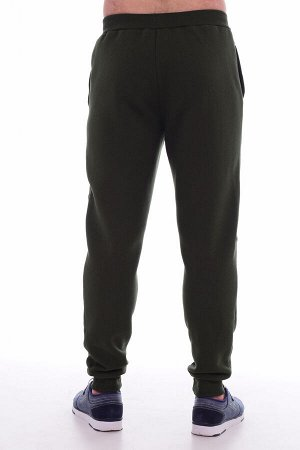 Брюки мужские 9-107а (хаки)