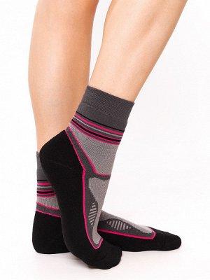 Носки термо женские