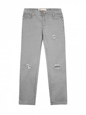джинсы для девочки на рост 152