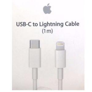 Оригинальный Lightning Cable 1m