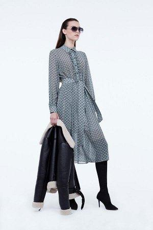 Платье от LIMÈ